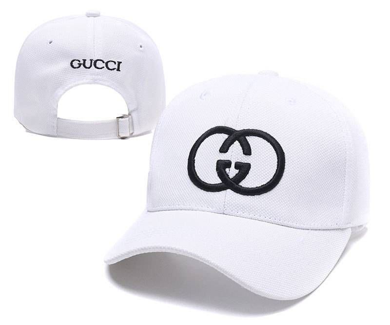 8a3354cd GUCCI Caps Fashion Baseball Hats White | GUCCI Caps Hats | Hats ...