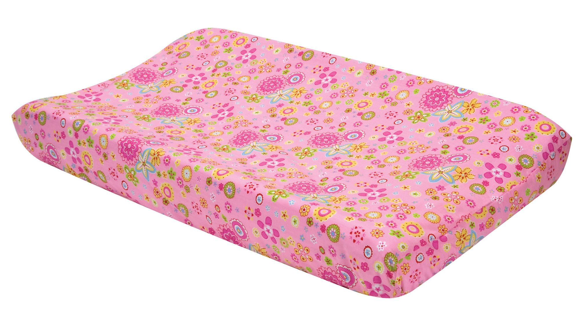 Sherbet Changing Pad Cover