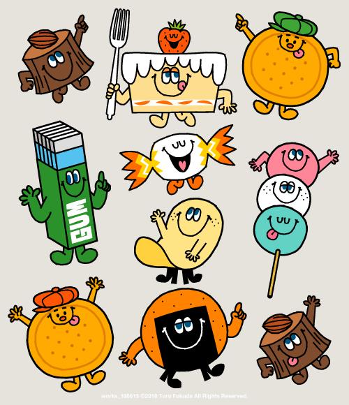 お菓子クイズキャンペーン全日本菓子協会によるお菓子クイズ