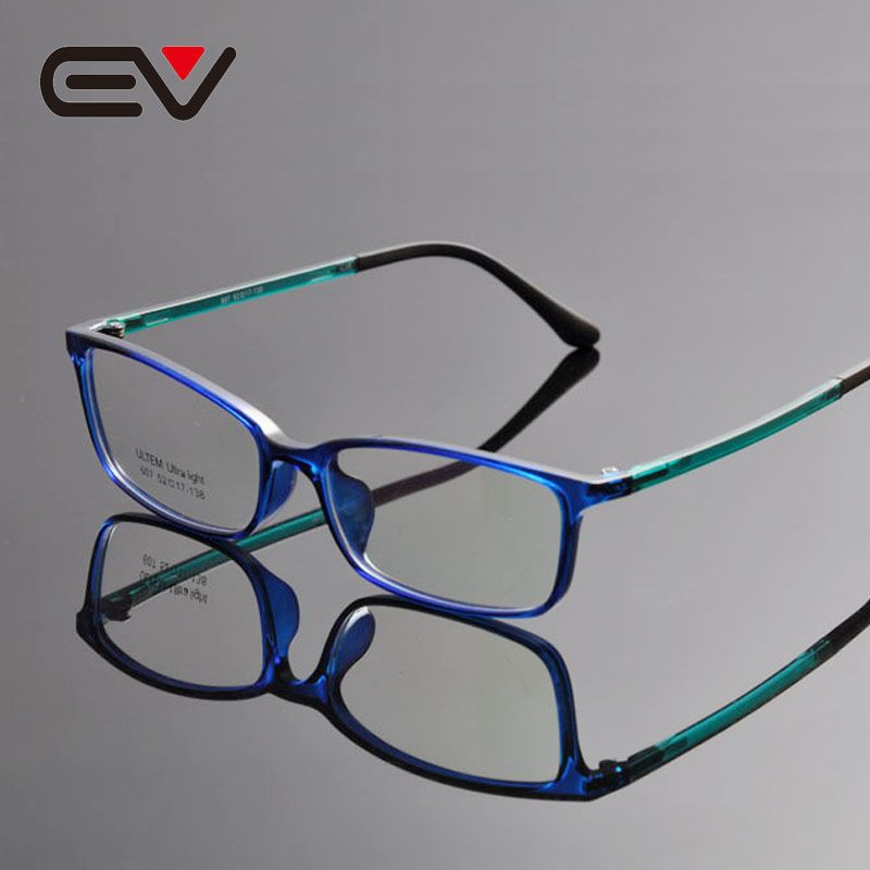 519b56dbb90f Click to Buy    2016 Fashion Men Light Weight Acetate Square Eyeglasses  Frames