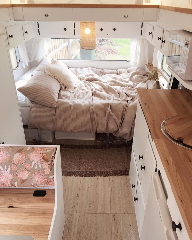 Photo of DIY Caravan Renovations | More Aussie Gems