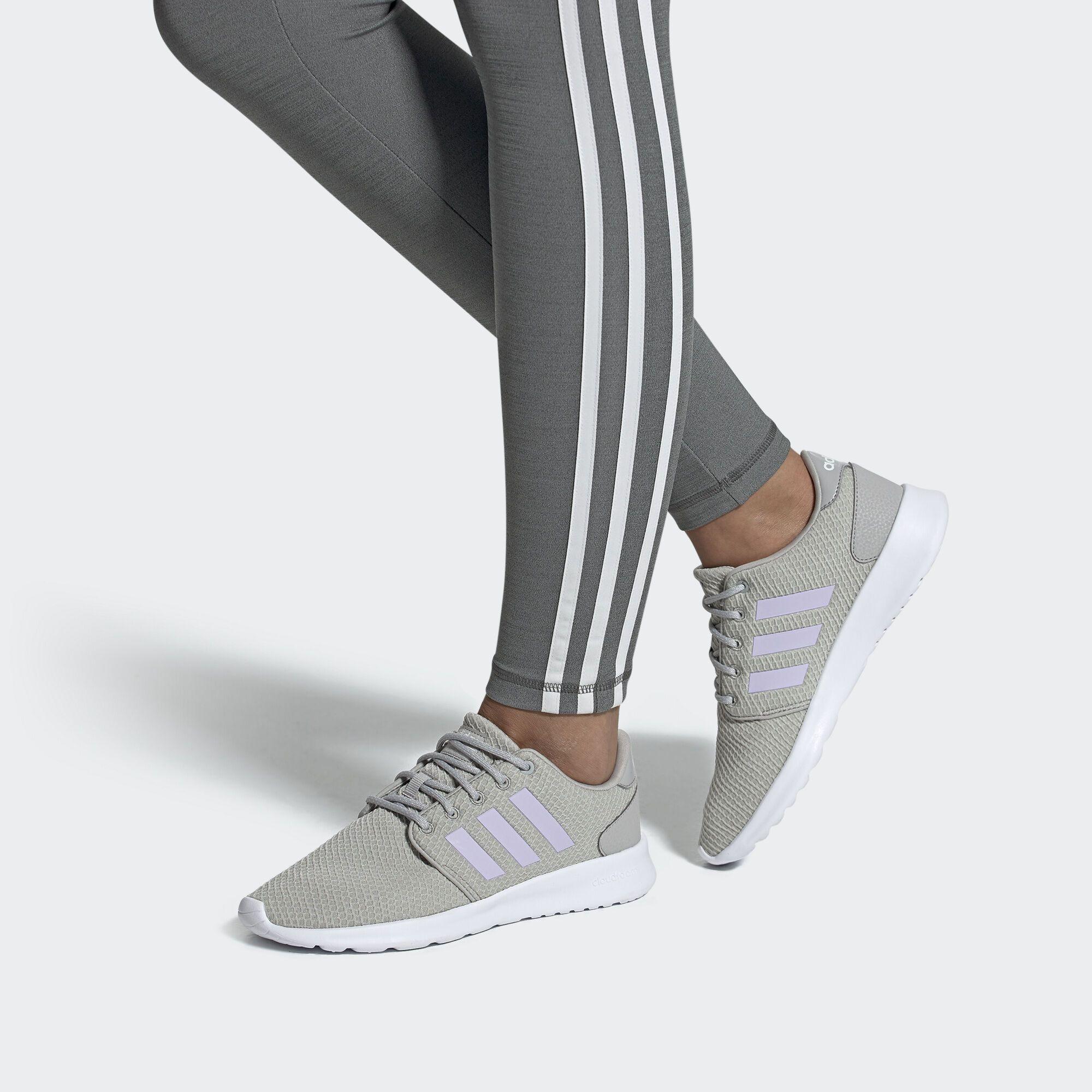 adidas Women's Qt Racer 2.0 Running Shoe   Running shoes grey ...