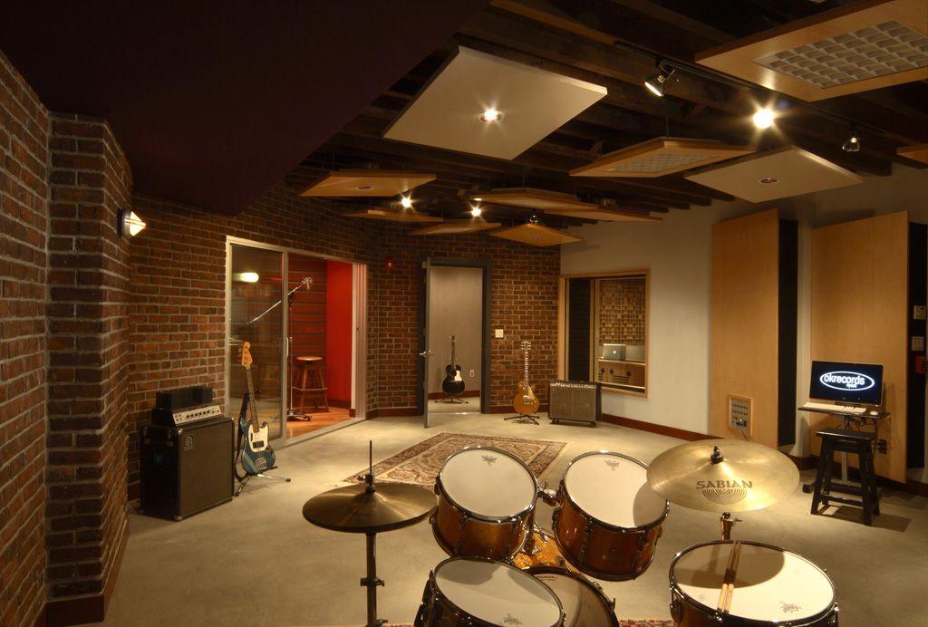 Designing A Sound Recording Studio   Google Search Part 34