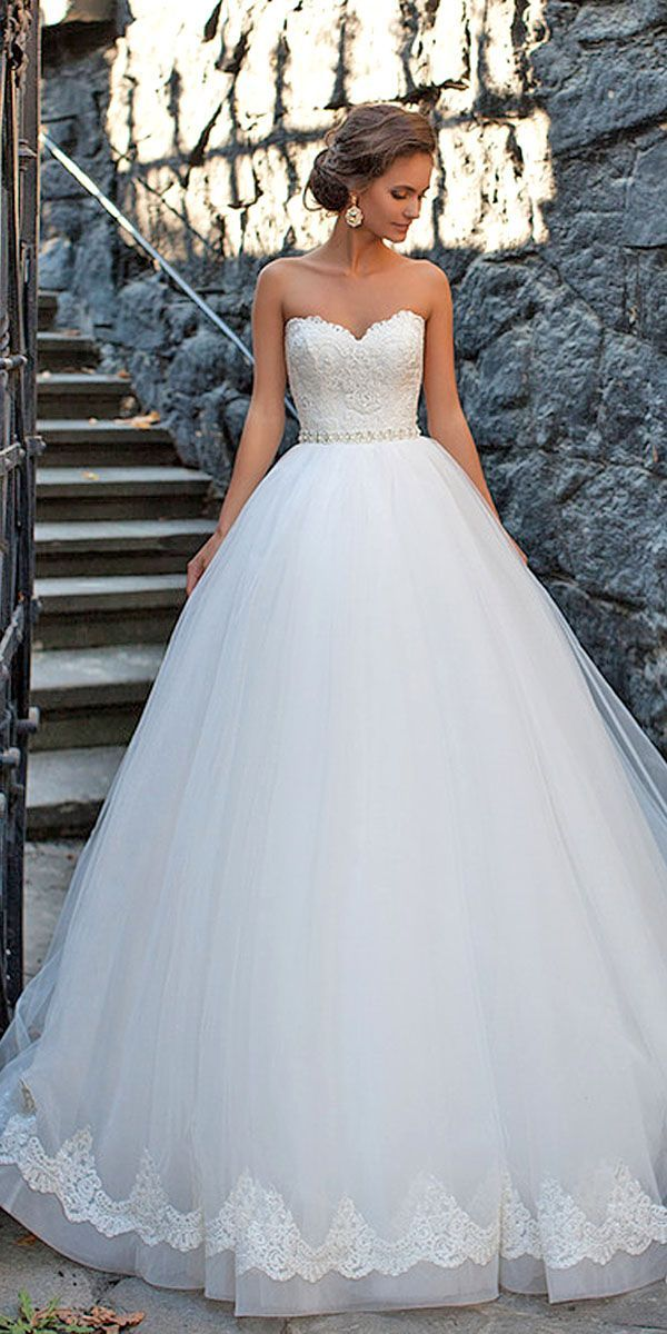 Designer Highlight: Milla Nova Wedding Dresses | Wedding Forward