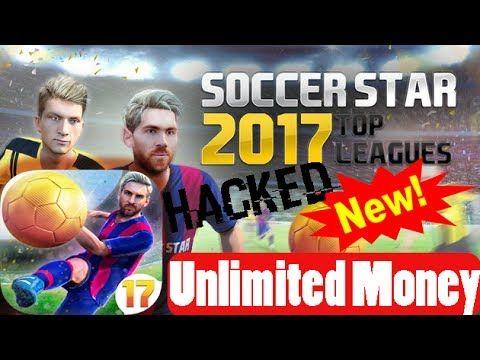 Soccer Star 2017 Top Leagues Mod Unlimited Money