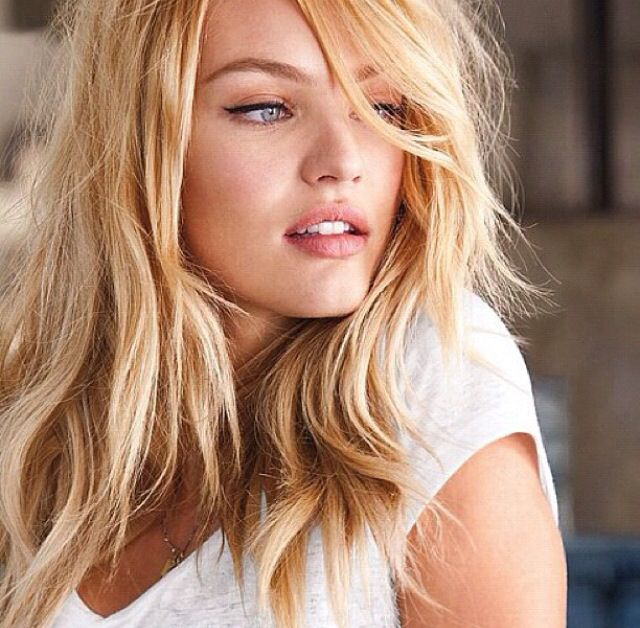 , Her hair and makeup are perfect, Anja Rubik Blog, Anja Rubik Blog