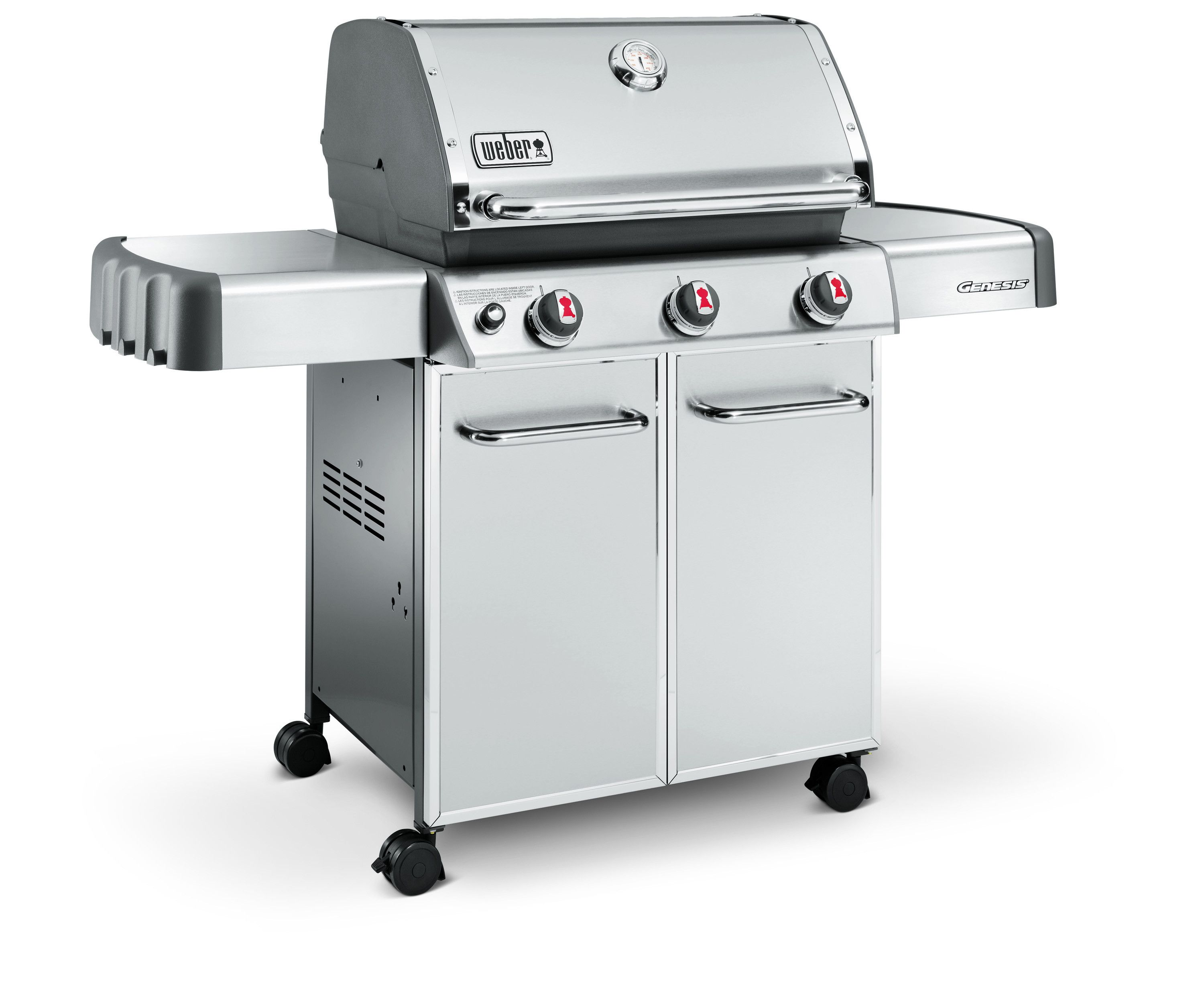 Boretti Robusto Review Char Broil Performance 2 Burner Liquid Propane Gas Grill With Side