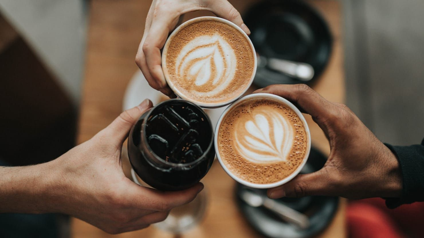 The Best Coffee Makers On Amazon To Consider Right Now In 2020 Best Coffee Shop Coffee Type Coffee Barista