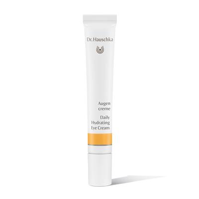 Dr. Hauschka Daily Hydrating Eye Cream 10ml - feelunique.com