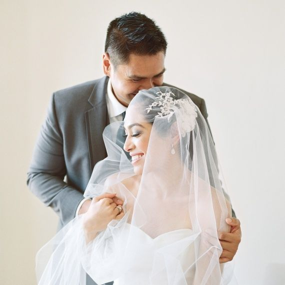 9 Bridal Beauty Tips From Beyoncé S Makeup Artist Mally: 8 Expert Tips For Buying A Wedding Veil You'll Love (With