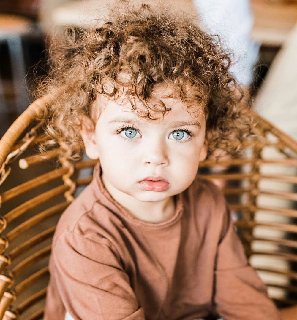 Pinterest Clairercarson Instagram Clairercarson Cute Kids Photography Curly Hair Baby Cute Babies