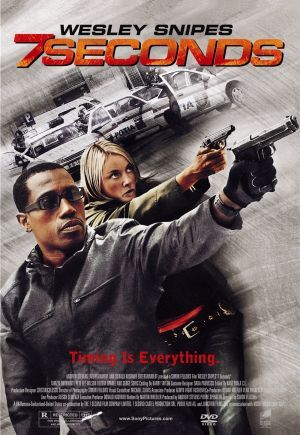 Video Release Poster For 7 Seconds Wesley Snipes Movies Online Full Movies Online Free