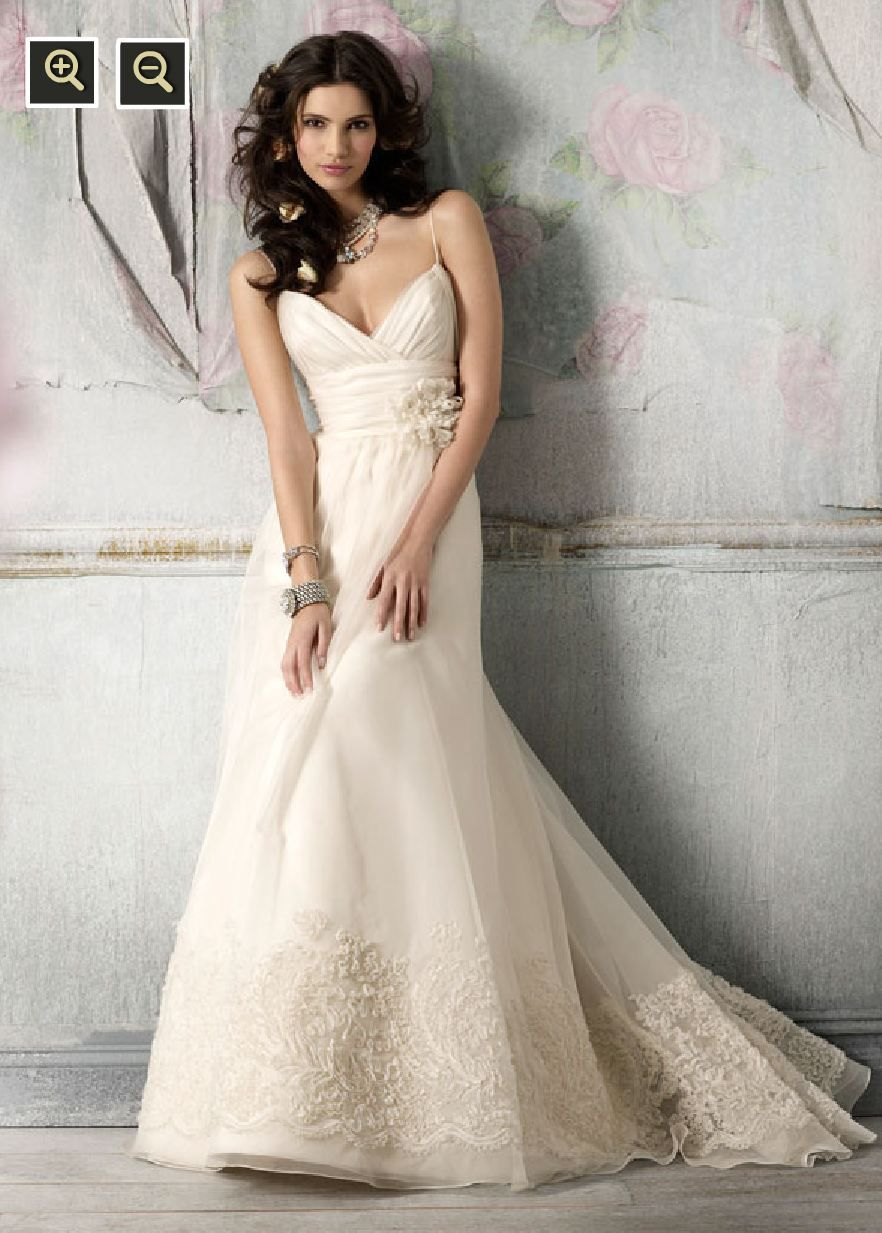 Jlm couture jh bridal gown wedding dreams pinterest bridal