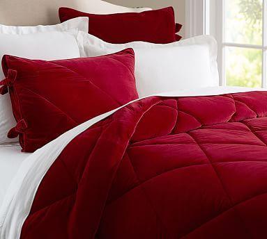 Velvet Comforter Sham Bed Comforters Velvet Comforter Bedding Sets