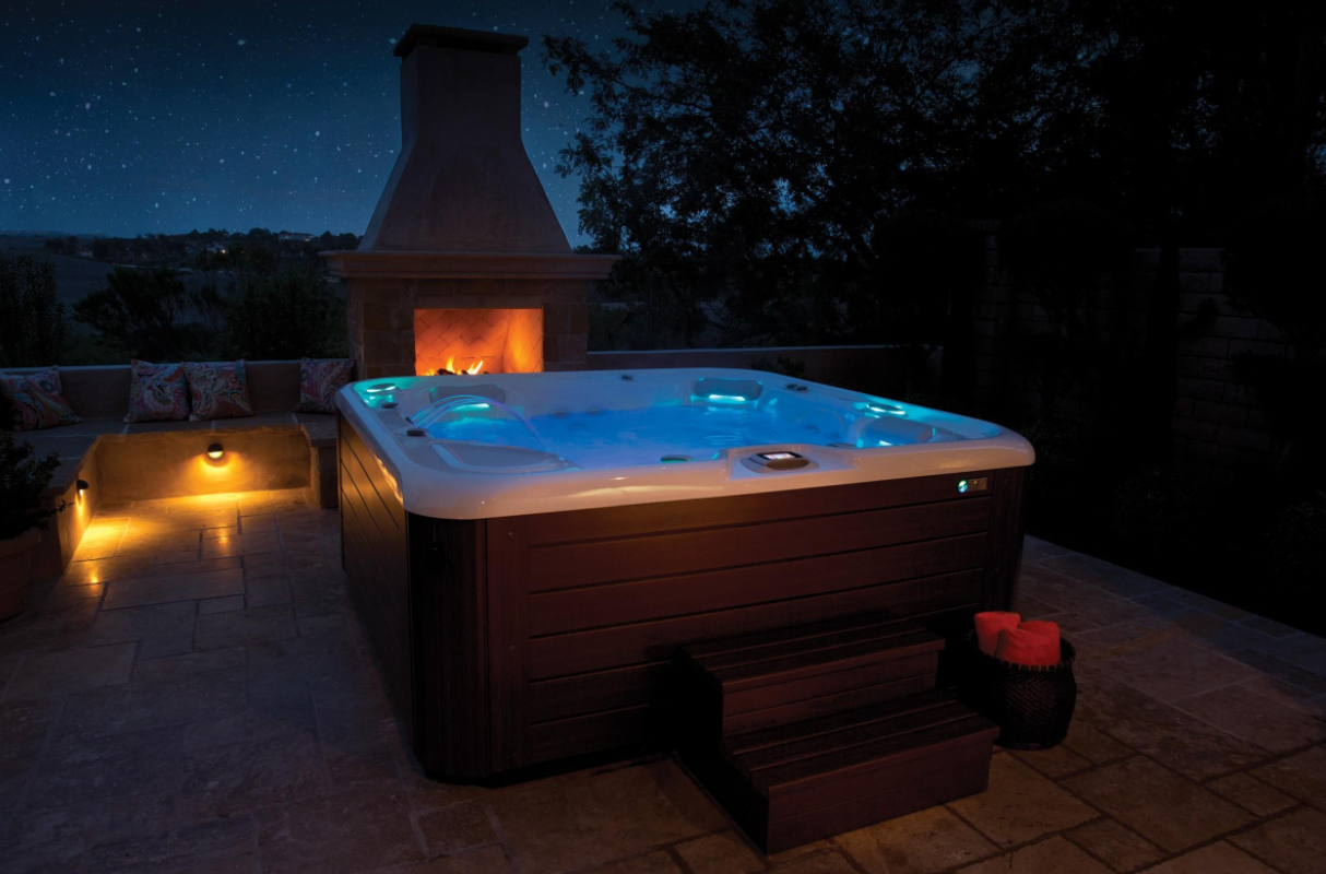 You bought the top-selling portable hot tub brand, now what? | Hot ...