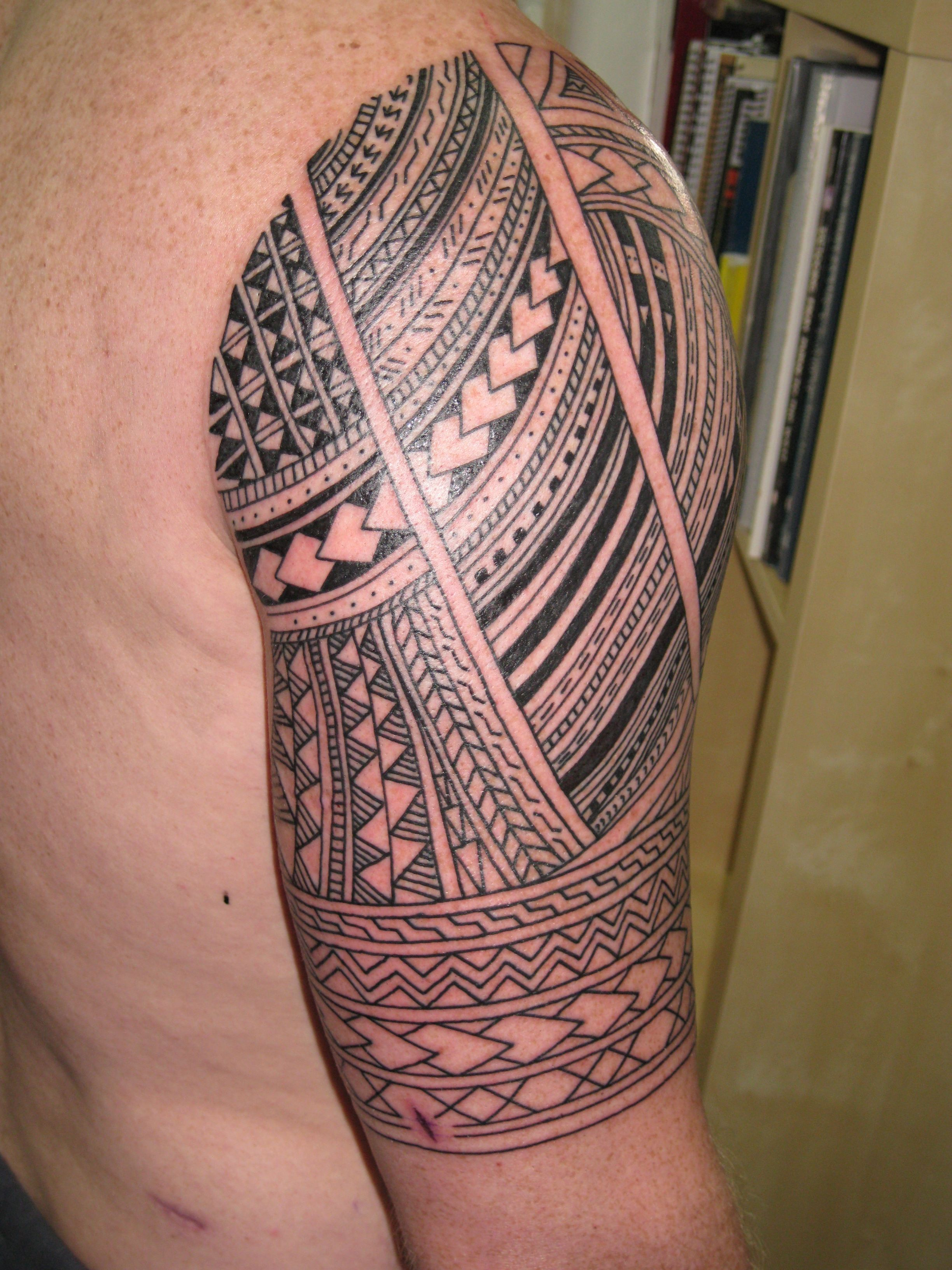 Samoan tattoo designs samoan tribal tattoo designs and for Best polynesian tattoo artist