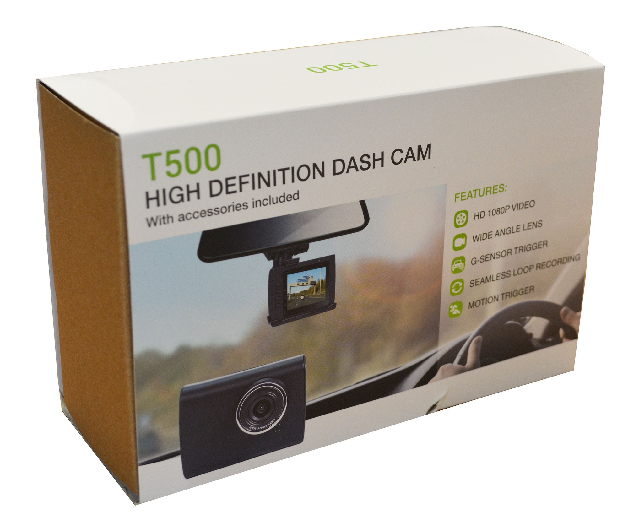 Pin by Ahuang on Car Products GRC 347 Dashcam, Sensor