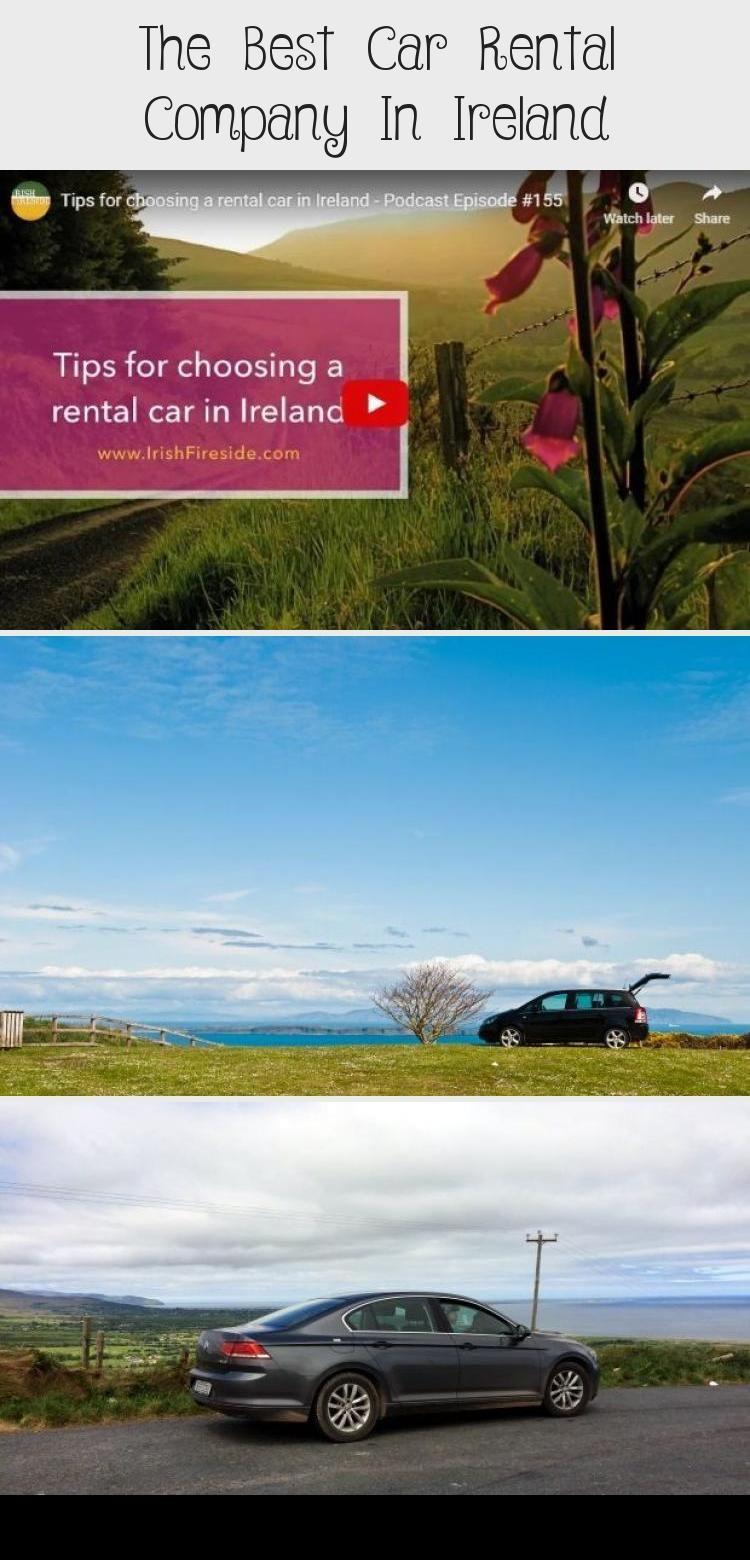 The Best Car Rental Company In Ireland Car rental