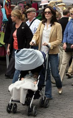 25 November 2006 - Salamanca Market in Hobart, Tasmania