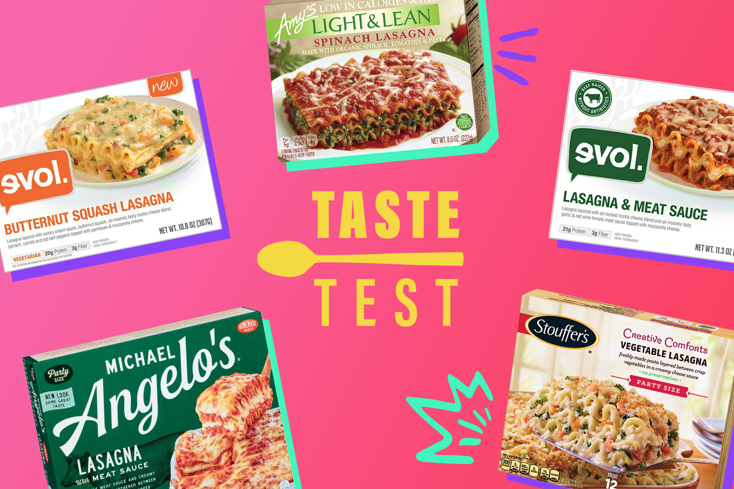 The Best Frozen Lasagnas For Every Possible Scenario Frozen Lasagna Best Frozen Lasagna How To Cook Pasta