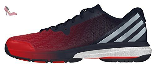 chaussure de volley homme adidas