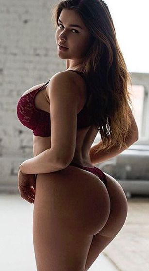 Hot Russian Ass
