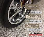 Photo of Is All Weather Floors Polyurea Garage Floor Coating Best? | All Garage Floors  – Garage works…