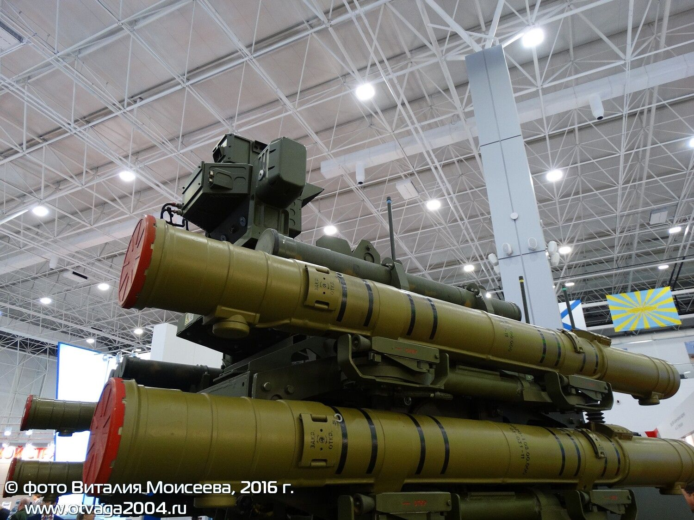 Робототехнический комплекс «Уран-9»
