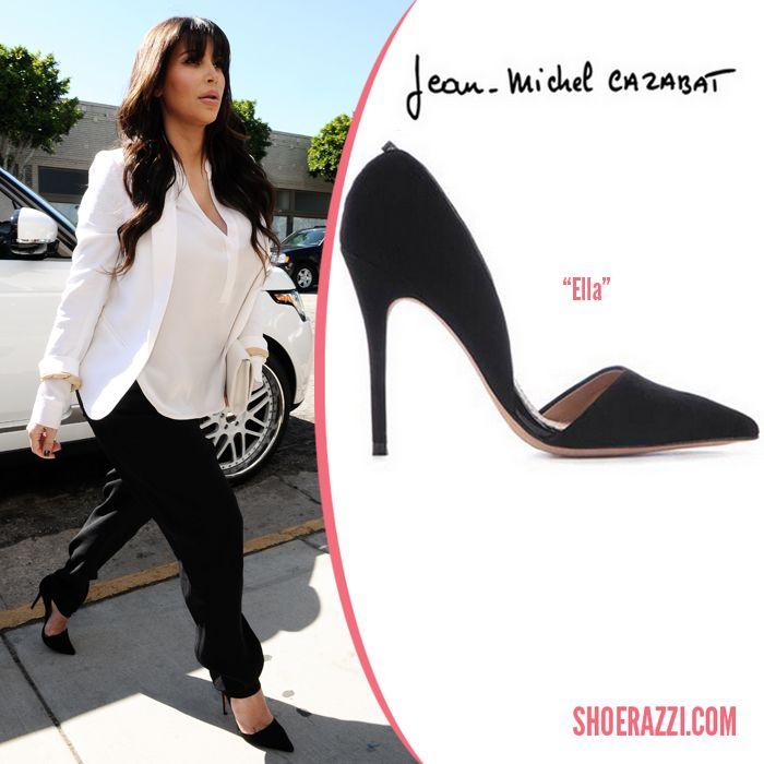 bdc841da572c Kim Kardashian Archives - ShoeRazzi