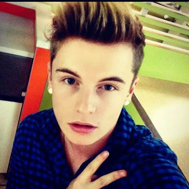 Andy Fowler Overload Generation Pinterest Magcon