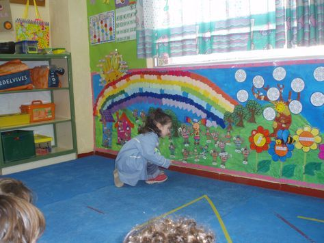 asamblea en infantil - Buscar con Google