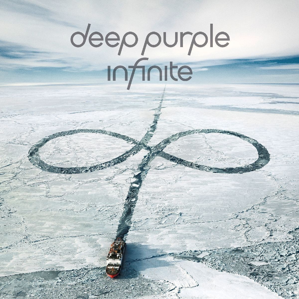 New Music Album Releases April 7, 2017 Deep purple