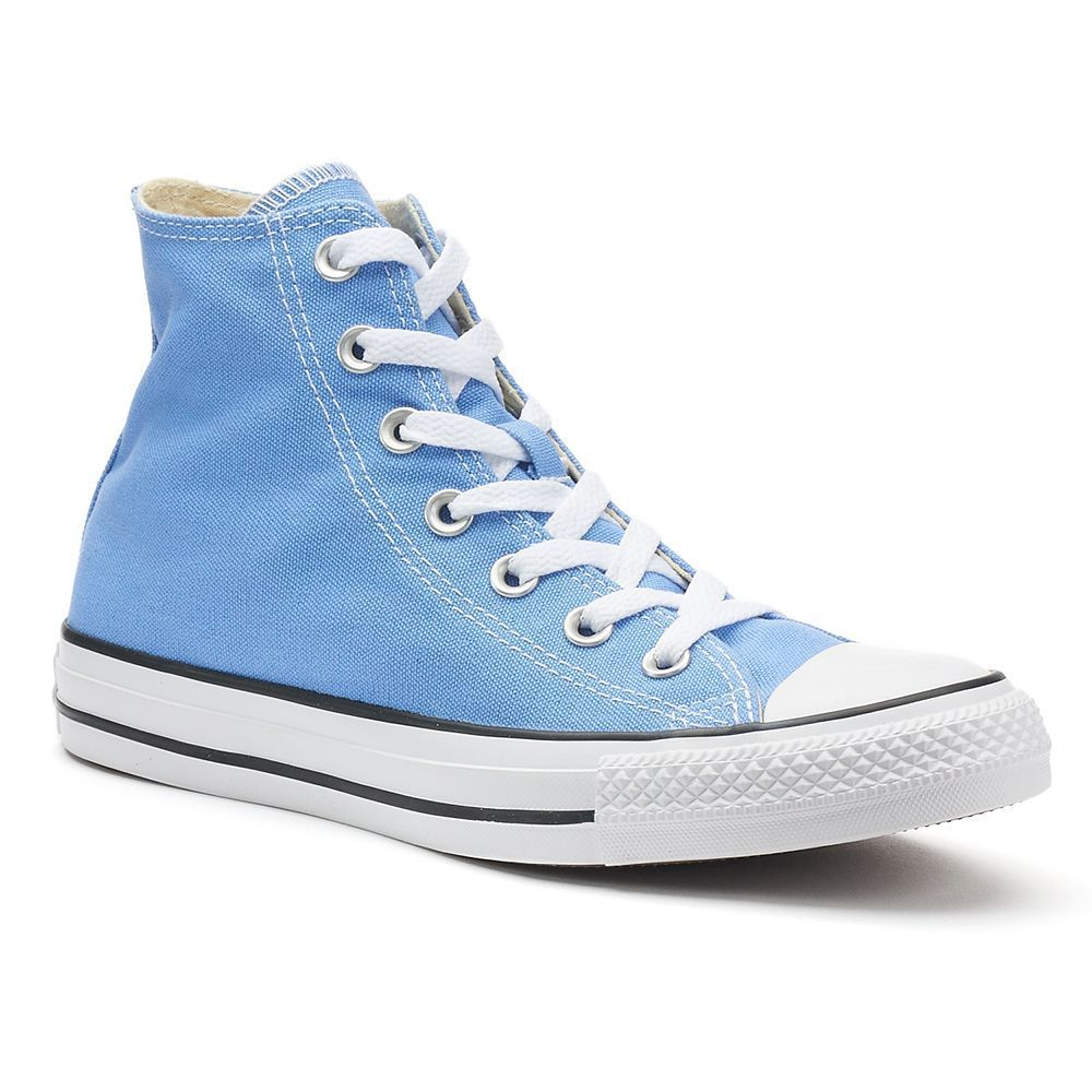Adult Converse All Star Chuck Taylor High-Top Sneakers  fdc1a07f72a5