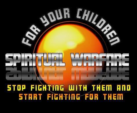 Warfare prayers and decrees | Spiritual Warfare - Decrees & Prayer