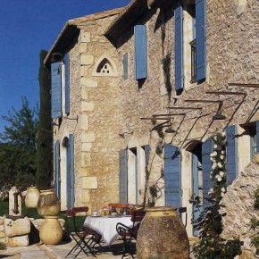 Coté Sud Bosc architectes saint remy de provence luberon decorateur design architecture alpilles (4)