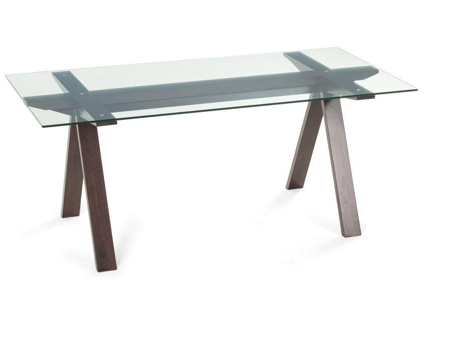 Nice $369   TUPELO   Dining Table   Wenge