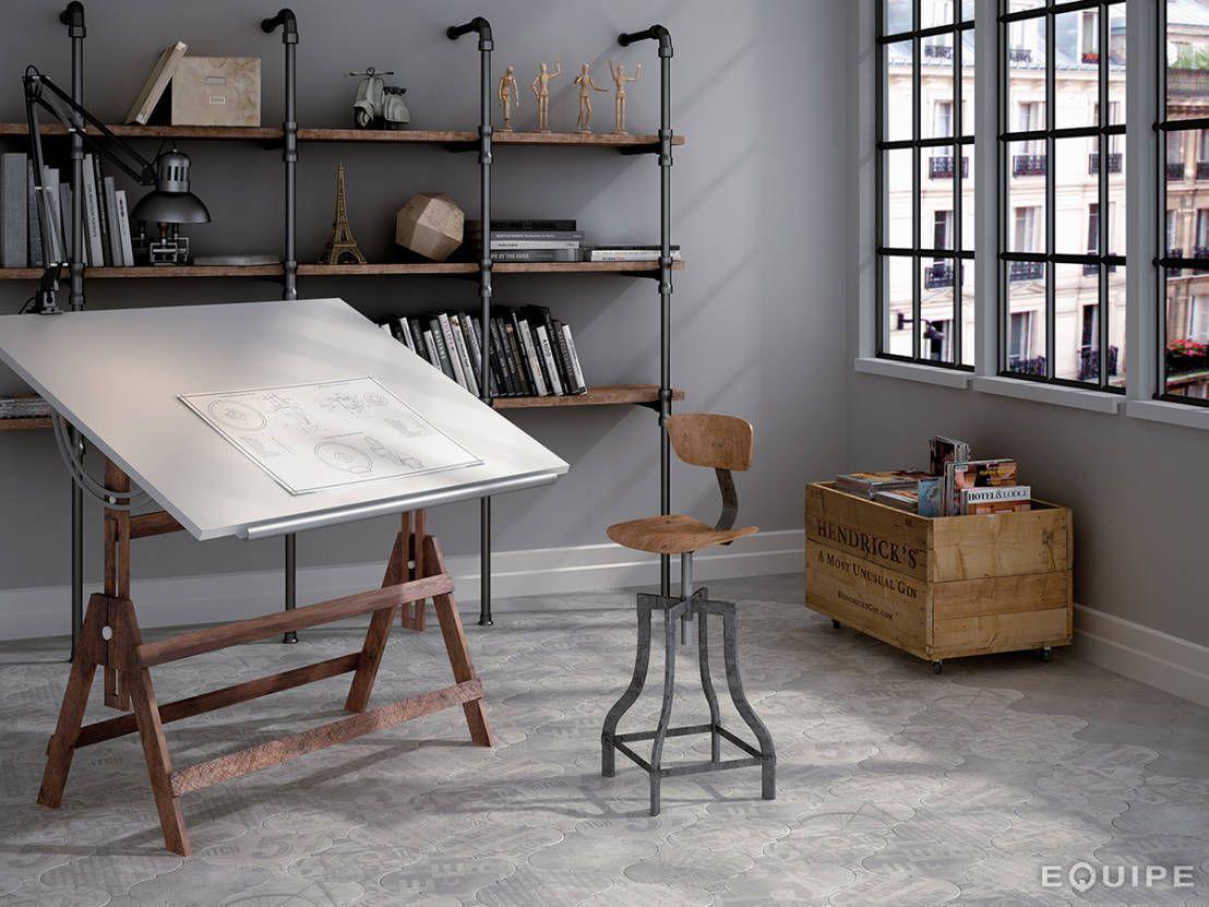 Presume de área de trabajo con estas mesas de dibujo | Espalda, De ...