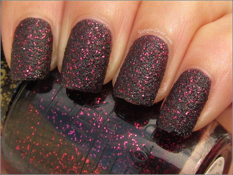 OPI Stay The Night from Mariah Carey Collection. My new bias. Looks ...