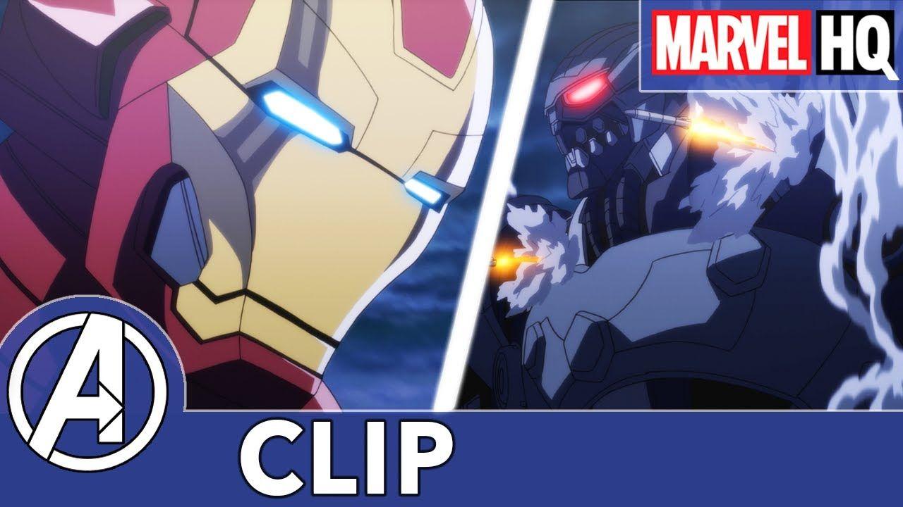 Marvel S Future Avengers Now On Disney In 2020 Marvel