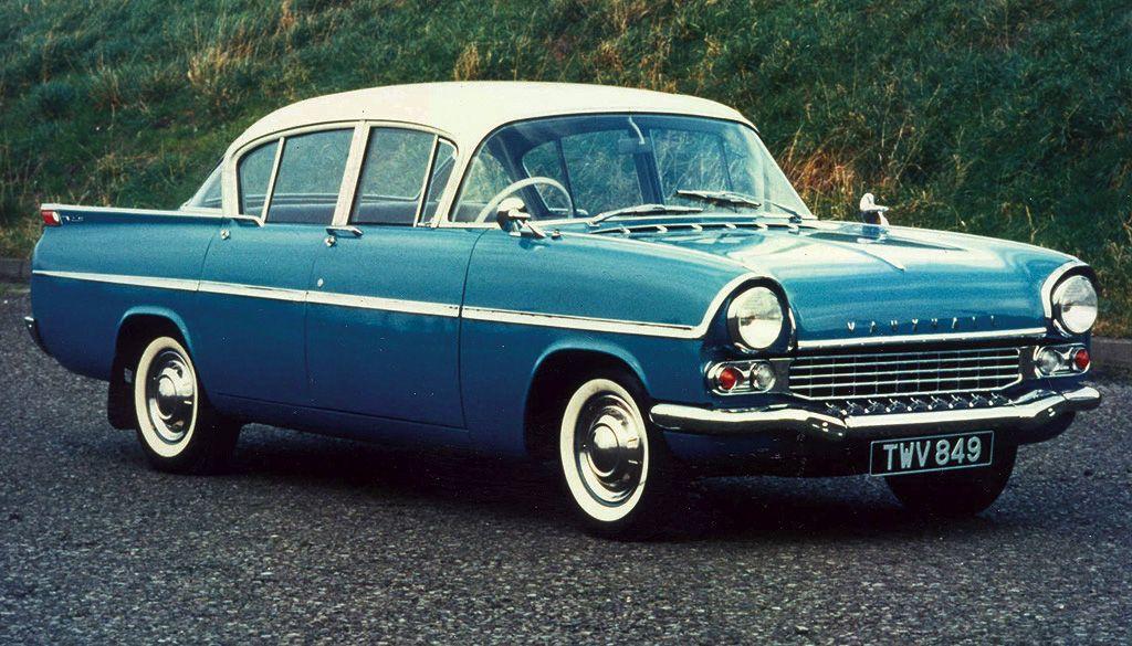 File:1965 Vauxhall Viva HA.jpg - Wikimedia Commons