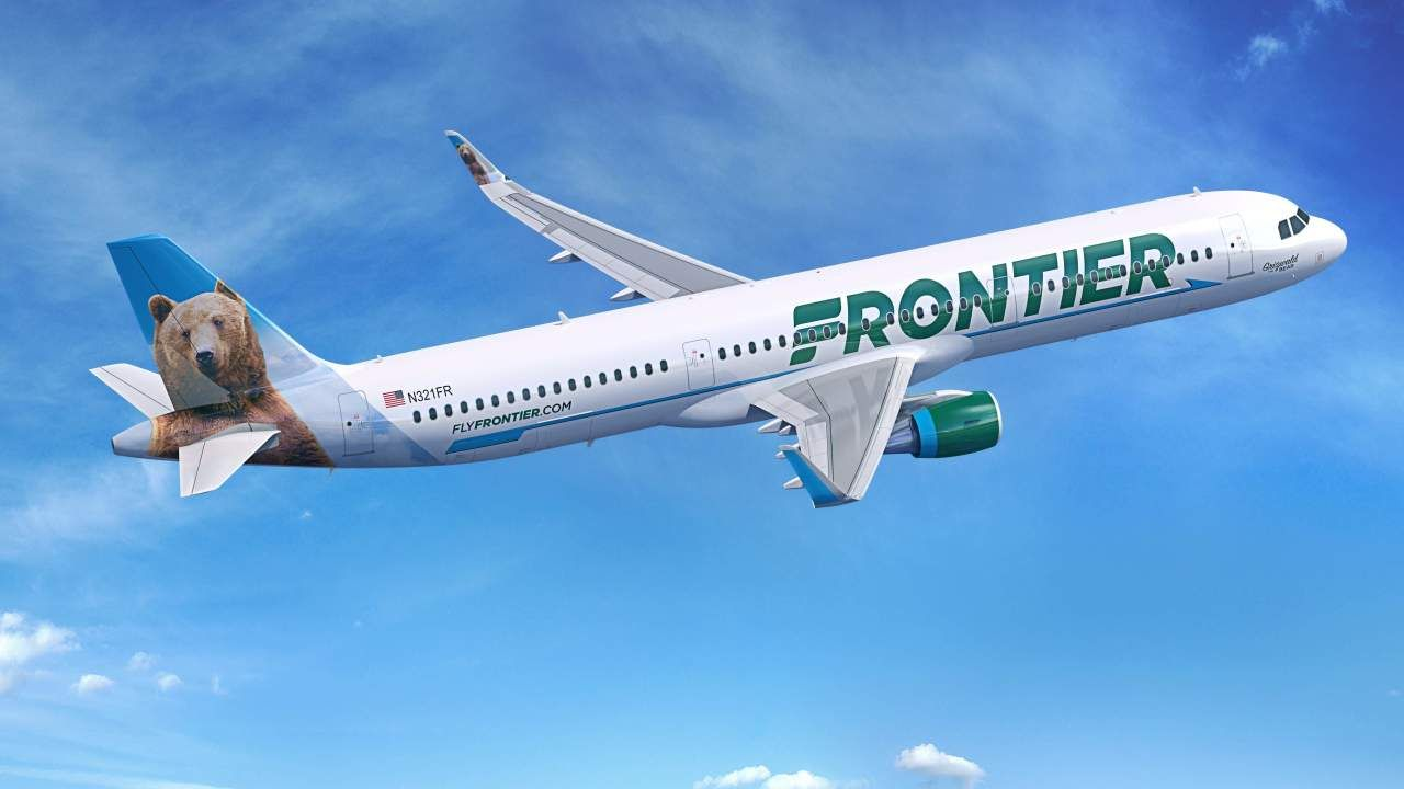 Book Quick Tickets Dial Frontier Airlines Number In Split Second Budget Airline Frontier Airlines