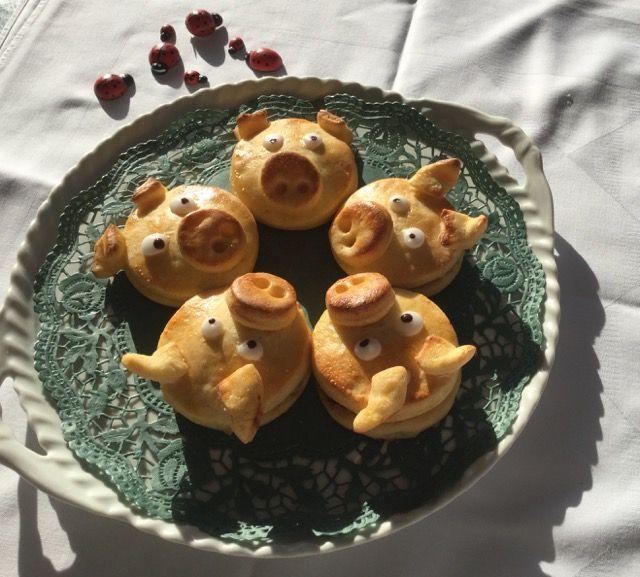 neujahrsschweinchen trudels glutenfreies kochbuch glutenfrei backen und kochen bei z liakie. Black Bedroom Furniture Sets. Home Design Ideas
