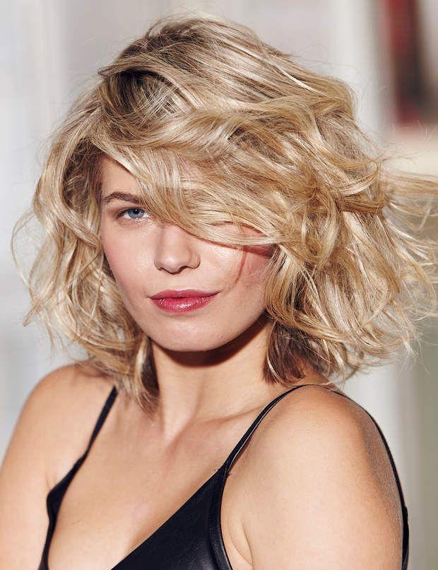 Coupes de cheveux, les tendances du printemps/été 2015 en