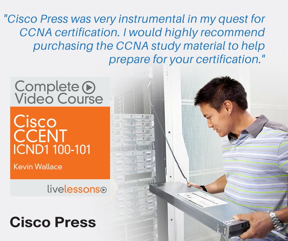 Laurence Autorino Pinned. CiscoPress.com #cisco