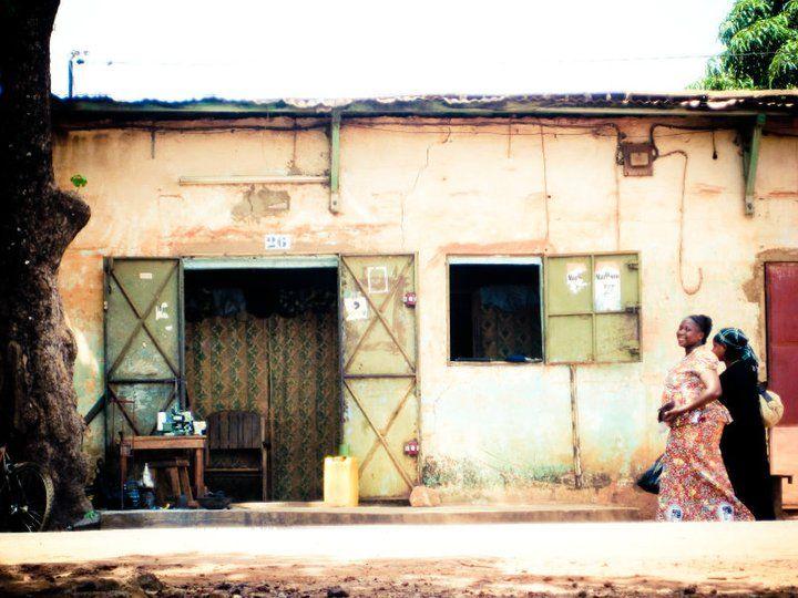 Burkina Faso - Bobo-Dioulasso