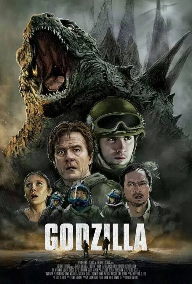 Watch Godzilla: City on the Edge of Battle Full-Movie Streaming