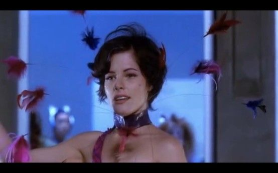 parker posey pussy