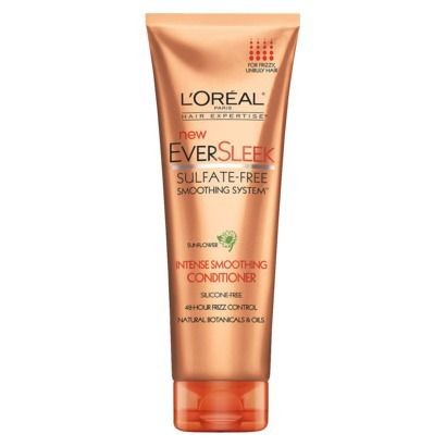 This product works great! Sulfate free is so important for us curly-haired people! It's very reasonably priced at Target and WalMart, and worth it!  Comparing this to the the Enjoy products, it saves me $20 on each tube and my hair feels the same!! It's worth comparing for the savings! I really love this product.