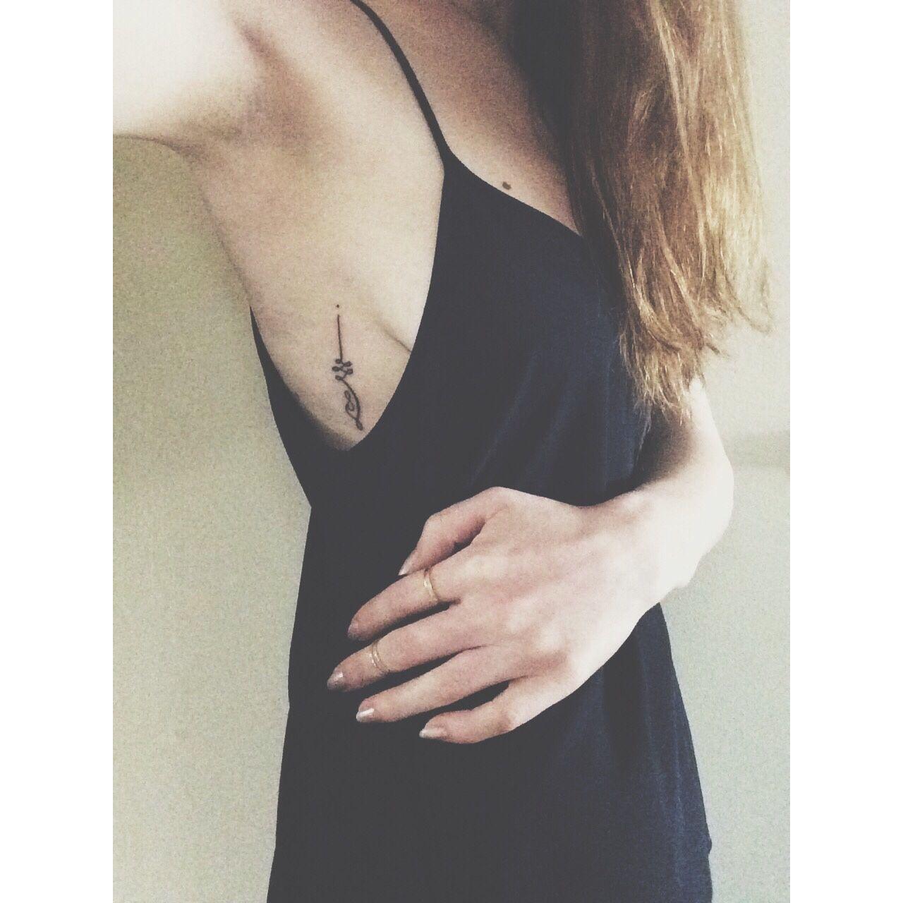Gerelateerde afbeelding Small tattoos, Cool small