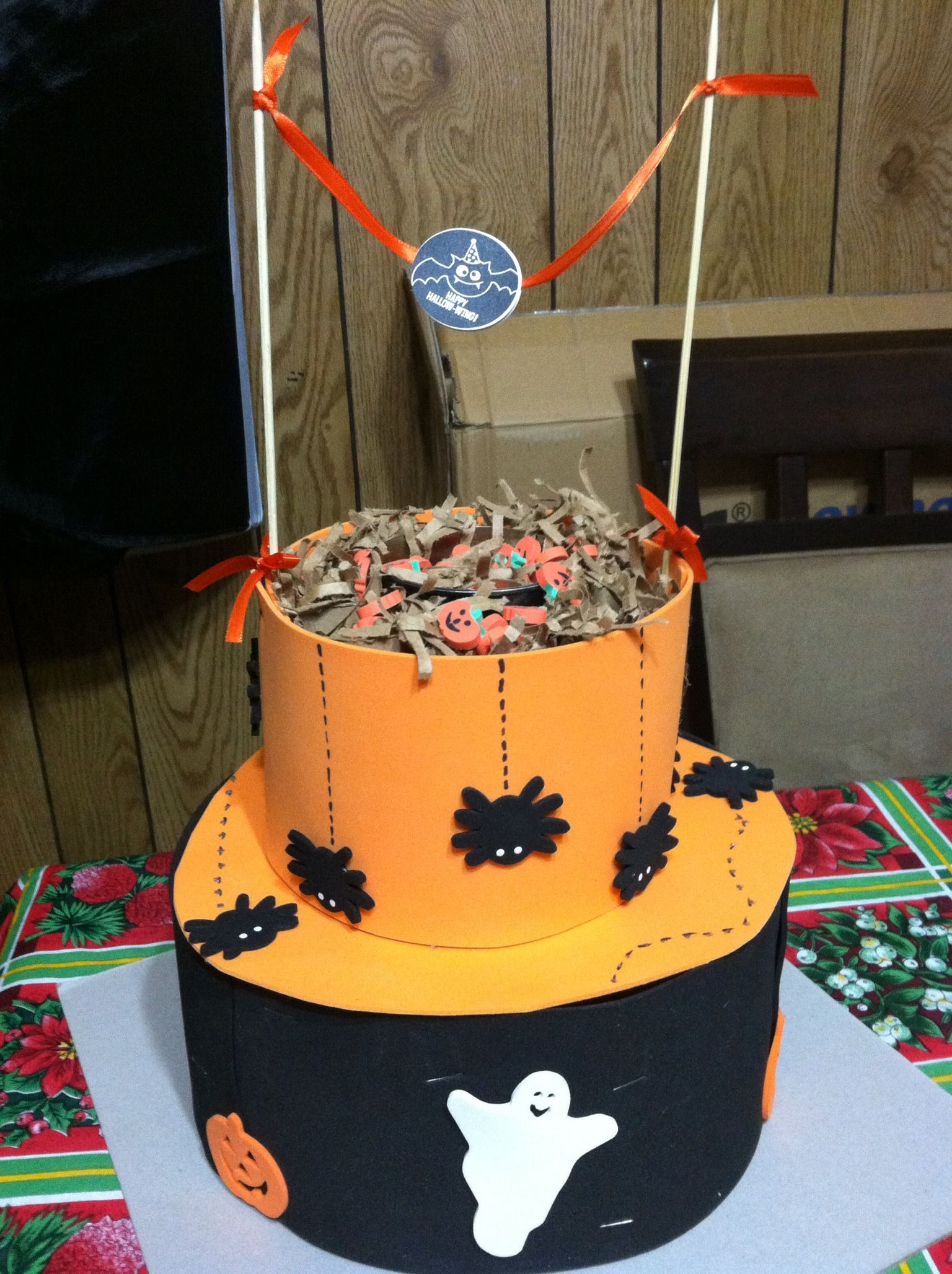 Halloween cake Food--Cakes, Cupcakesum, YES PLEASE - Halloween Cake Decorating Ideas